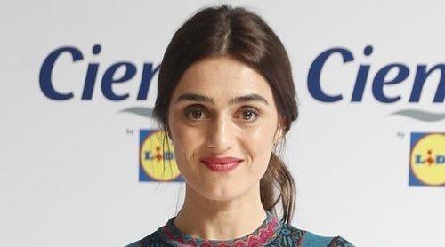Vanesa Romero y Olivia Molina, entre los mejores looks de la semana