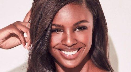 Leomie Anderson, nuevo ángel de Victoria's Secret