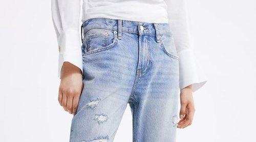 Vaquero lavado: cómo combinar este tipo de jeans