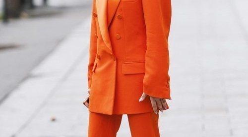 Naranja butano: así es como hay que combinarlo