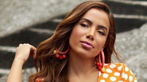 Anitta, la nueva chica Ipanema, presenta la colección primavera/verano 2019