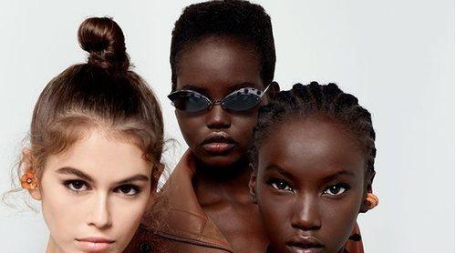 Así es la colección primavera/verano 2019 de Fendi, uno de los últimos trabajos de Karl Lagerfeld