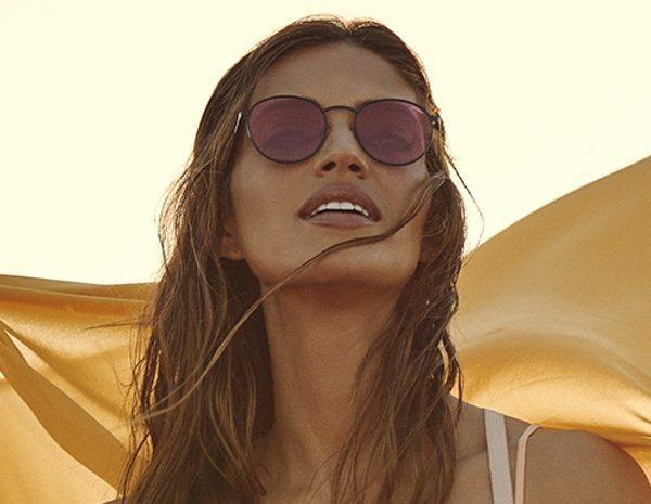 53bfcf195c Polaroid lanza su colección cápsula de gafas de sol con Sara Carbonero -  Bekia Moda
