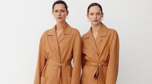 Mango lanza una colección donde mujeres de todas las edades son las protagonistas