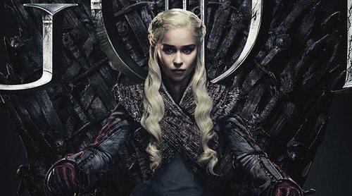 Primark te permite sentarte en el trono de 'Juego de Tronos' en una de sus tiendas en España