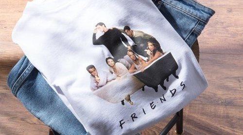 Primark revive los 90's con la colección más completa de 'Friends'
