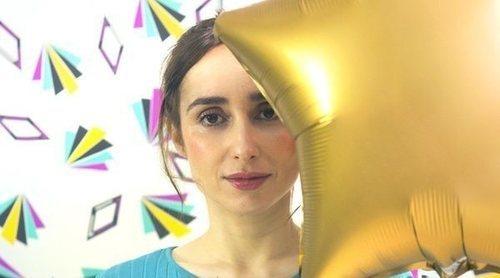 Los estampados más atrevidos de Compañía Fantástica los luce Zahara en la colección primavera/verano 2019
