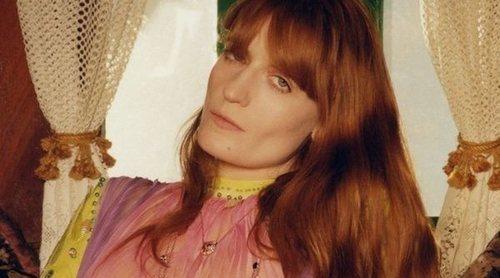 Gucci presenta su colección de joyería más refinada de la mano de Florence Welch