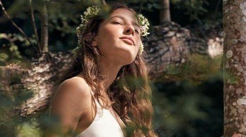 La nueva colección de vestidos de novia low cost de H&M que hará que quieras casarte
