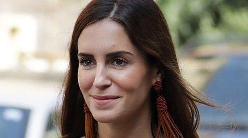 Gala González lanza Amlul, su primera línea de ropa
