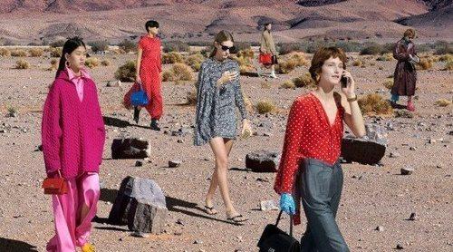 Balenciaga hipnotiza con su colección otoño/invierno 2019