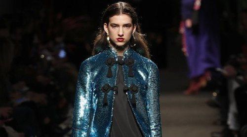 La Mercedes-Benz Fashion Week calienta motores con algunos cambios