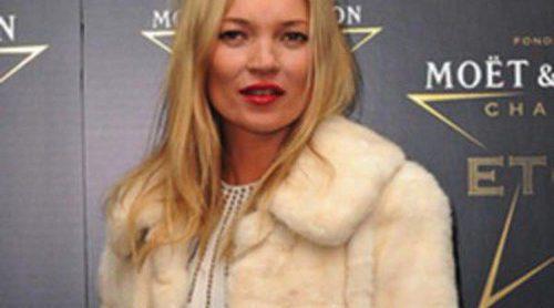Kate Moss se alza como la celebrity mejor vestida según Vanity Fair España