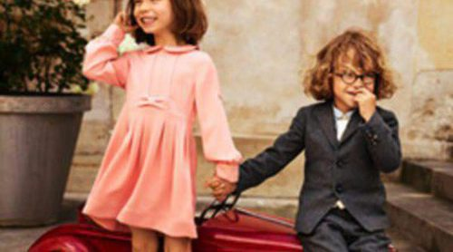 H&M lanza su nueva colección 'All for Children' en beneficio de Unicef