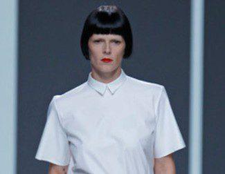 David Delfín, diversión y moda en la presentación de la colección primavera/verano 2013