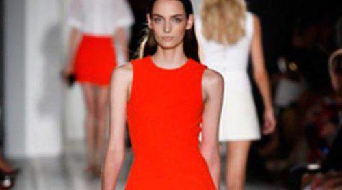 Victoria Beckham presenta una colección muy ponible en la Semana de la Moda de Nueva York