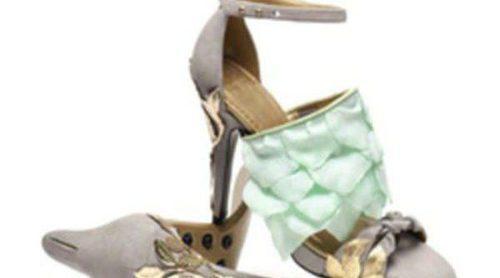 La firma de calzado Tali rompe moldes con sus nuevos zapatos desmontables