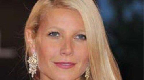 Gwyneth Paltrow es la mejor vestida del mundo según People