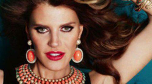 Sale a la luz la campaña completa de la colección de Anna Dello Russo para H&M