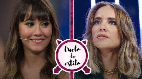 Aitana y Brisa Fenoy: 'lo malo' de llevar el mismo vestido