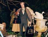 Harry Styles protagoniza la campaña más loca de Gucci
