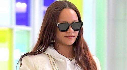 Rihanna y Rita Ora están entre las peor vestidas de la semana