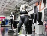 Nike se suma al 'body positive' apostando por la diversidad con sus nuevos maniquíes en Londres