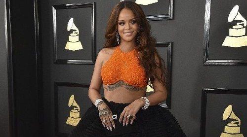 Vístete como Rihanna