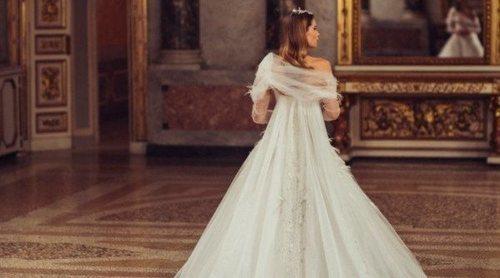 Versace se aventura en el mundo de la moda nupcial