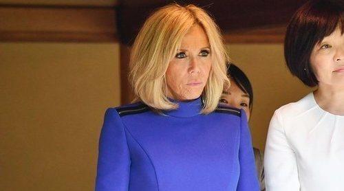 Naomi Watts, Dita von Teese y Brigitte Macron se cuelan en nuestro análisis de peores looks de la semana