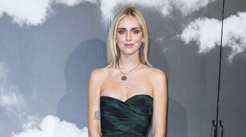 El outfit de Chiara Ferragni entre los peores looks de la Fashion Week de París