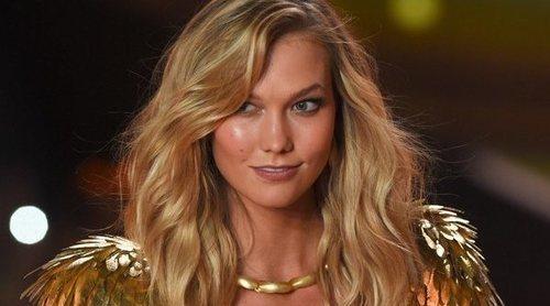 Karlie Kloss confiesa el verdadero motivo de su salida de Victoria's Secret: