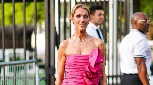 La declaración de estilo de Céline Dion en la Semana de Alta Costura de París 2019