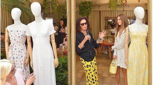 La nieta de Diane Von Furstenberg diseña una colección para acercar la marca a un territorio millennial