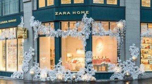 Zara Home se integra en las tiendas de Zara a partir del próximo otoño 2019