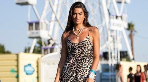 Marta Lozano tiene el estilismo perfecto para este verano. ¿Te atreverías a lucirlo?