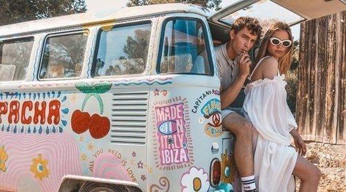 Jimmy Lion x Pachá Ibiza, cultura sesentera y mucho estampado 'Flower Power' en un homenaje a la isla