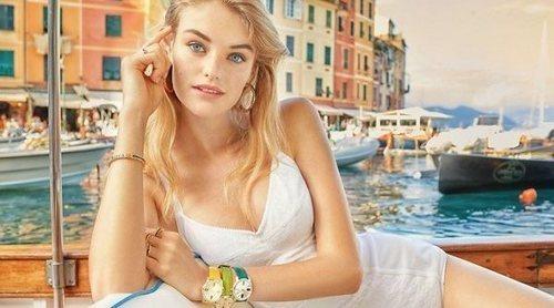 Dolce & Gabbana lanza una colección de joyas donde los relojes marcan el tiempo estival