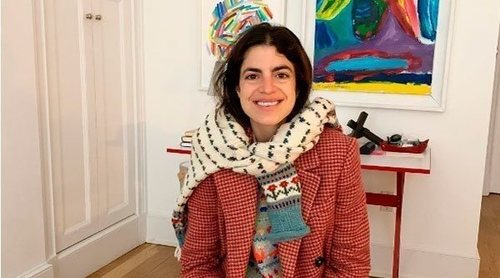 Mango quiere triunfar en Estados Unidos y lanza una colección con Leandra Medine