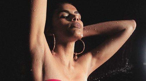 The Attico, la firma favorita de los influencers, lanza una colección de trajes de baño de la mano de Eres