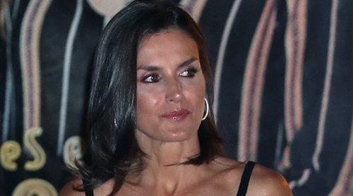La Reina Letizia y Ana Obregón se coronan como los mejores looks de la semana