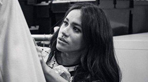 Meghan Markle tendrá su propia línea de ropa con un fin solidario