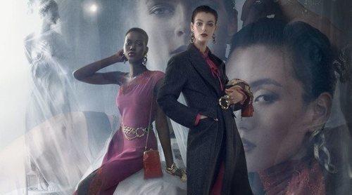Zara llena su colección otoño 2019 de una enigmática elegancia sin precedentes