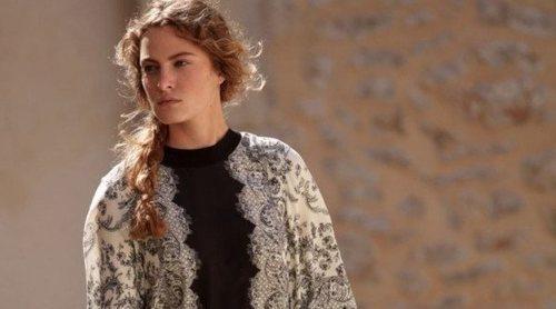 El lejano Oeste, la esencia del la colección otoño 2019 de H&M