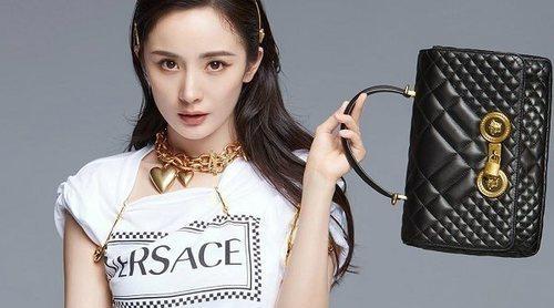 Versace reaviva la polémica en China tras lanzar una camiseta con dos ciudades como protagonistas