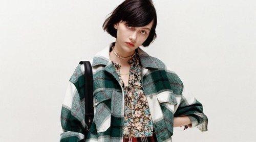 'Ways to wear' de Zara abre un otoño lleno de posibilidades