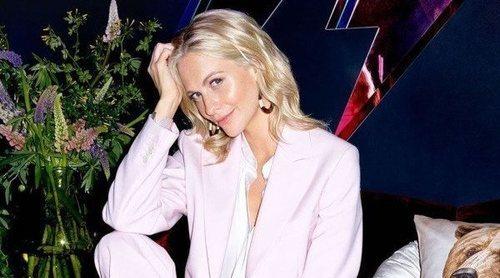 Poppy Delevingne abre las puertas de su casa para la nueva colección de H&M Home
