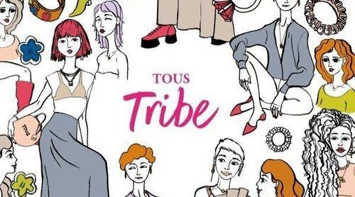 Tous lanza una colección de accesorios muy versátil presentada a modo de tribu de mujeres