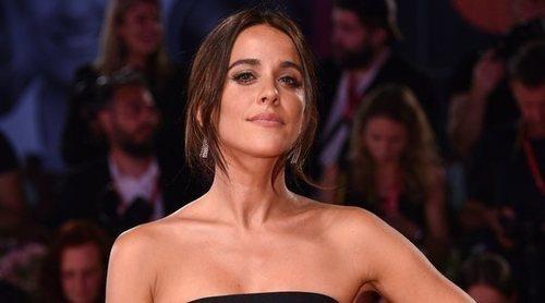 Macarena García, Sara Sálamo, Nieves Álvarez... las españolas toman la alfombra roja del Festival de Venecia