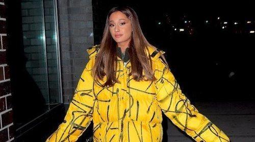 Ariana Grande demanda a Forever 21 por uso indebido de su imagen